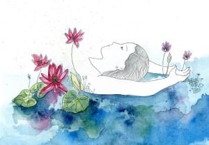Art by  Ingrid Sanchez (www.ingridsanchez.com)