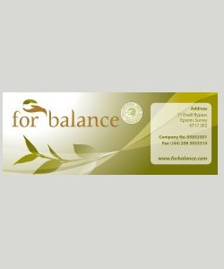 For Balance Yoga beginners